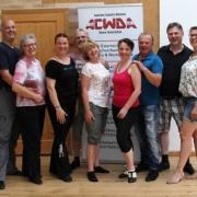 Couple Dance Workshop Telfs   28.5.2018