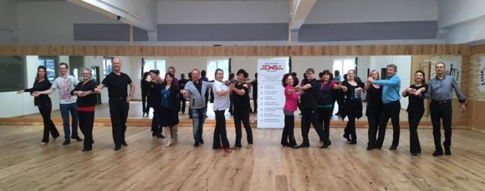 Couple Workshop 2018 Tirol