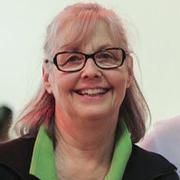 Angela Thaler