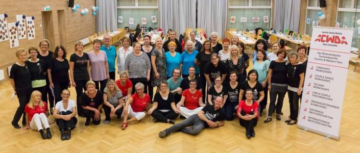 National Workshop Day 2018