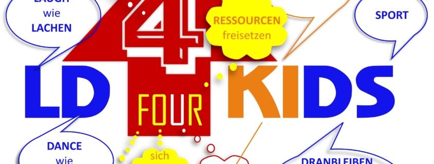 LineDance 4 Kids