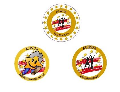 OECWTA Pins
